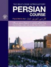 Parviz, Dominic Brookshaw The Routledge Introductory Persian Course