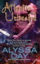 Day, Alyssa Atlantis Unleashed