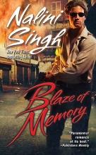 Singh, Nalini Blaze of Memory