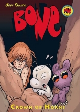Smith, Jeff Crown of Horns (Bone #9)