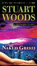Woods, Stuart Naked Greed