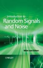 Van Etten, Wim C. Introduction to Random Signals and Noise