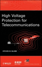Blume, Steven W. High Voltage Protection for Telecommunications