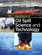 Fingas, Merv Handbook of Oil Spill Science and Technology