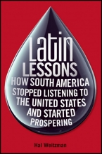 Weitzman, Hal Latin Lessons