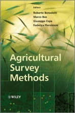Benedetti, Roberto Agricultural Survey Methods