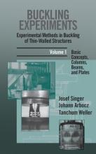 Singer, J Buckling Experiments