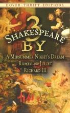 Shakespeare, William 3 by Shakespeare