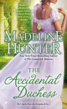 Hunter, Madeline The Accidental Duchess