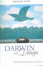 Michael Ruse Darwin and Design