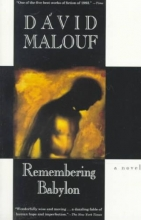 Malouf, David Remembering Babylon