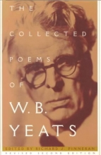 Yeats, W. B. The Collected Poems of W. B. Yeats