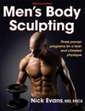 Evans, Nick Men`s Body Sculpting