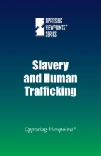 Slavery and Human Trafficking