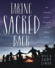 Linde, Nels,   Linde, Judy Taking Sacred Back
