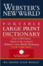 Webster`s New World Portable Dictionary