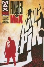 Aaron, Jason Punisher MAX