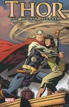 Langridge, Roger Thor the Mighty Avenger