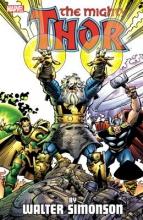 Simonson, Walter The Mighty Thor 2