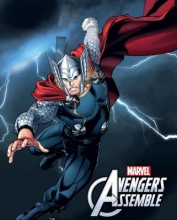 Marvel Universe Avengers Assemble 3