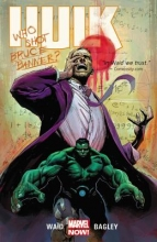 Waid, Mark Hulk 1