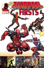 Liefeld, Rob Deadpool Firsts