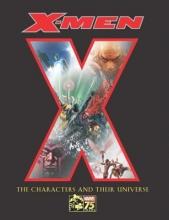 Mallory, Michael X-Men