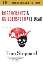 Stoppard, Tom Rosencrantz & Guildenstern Are Dead