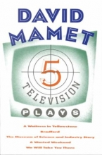 Mamet, David Five Television Plays (David Mamet)
