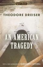 Dreiser, Theodore American Tragedy