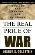 Goldstein, Joshua S. The Real Price of War
