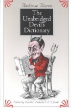 Ambrose Bierce The Unabridged Devil`s Dictionary