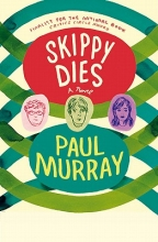 Murray, Paul Skippy Dies