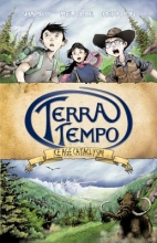 Shapiro, David R. Terra Tempo