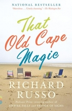 Russo, Richard That Old Cape Magic