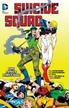 Ostrander, John Suicide Squad, Volume 4
