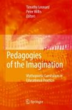 Timothy Leonard,   Peter Willis Pedagogies of the Imagination