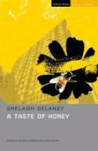 Delaney, Shelagh A Taste of Honey