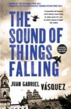 Vasquez, Juan Gabriel Sound of Things Falling