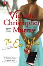 Christopher Murray, Victoria The Ex Files