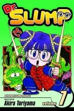 Toriyama, Akira Dr. Slump 7