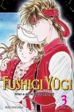 Watase, Yuu Fushigi Yugi 3