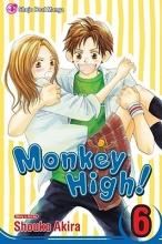 Akira, Shouko Monkey High! 6