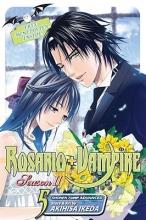 Ikeda, Akihisa Rosario + Vampire 5
