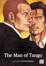 Okadaya, Tetuzoh The Man of Tango