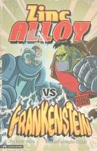 Lemke, Donald B. Zinc Alloy Vs Frankenstein