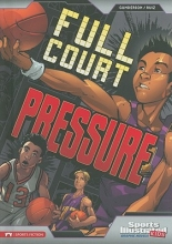 Gunderson, Jessica Full Court Pressure