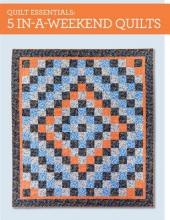 Snyder, Karen 5 In-a-Weekend Quilts