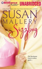 Mallery, Susan Sizzling