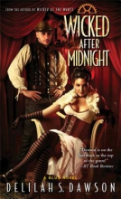 Dawson, Delilah S. Wicked After Midnight